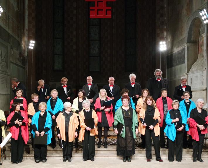 Cumbavianae Chorus